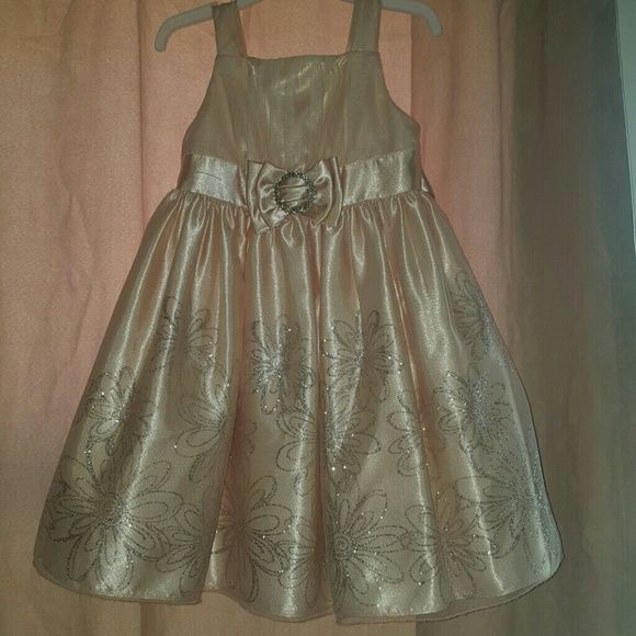 Little girl dresses size 4T Little girl dresses size 4T mint condition love Dresses