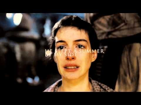 I Dreamed A Dream Full Version Anne Hathaway Nailed This Song