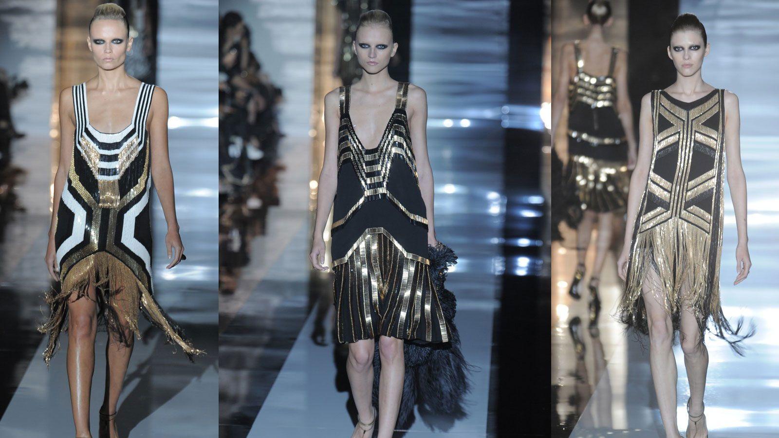 More Flapper Dresses Art Deco Inspired Fashion Nice Dresses Dresses