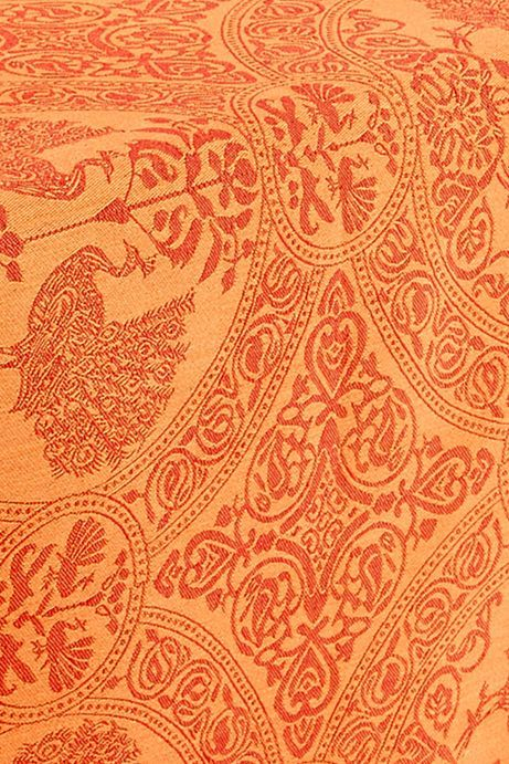Mahogany Peacock Orange Tablecloth   Jcpenney; Baby Carrier