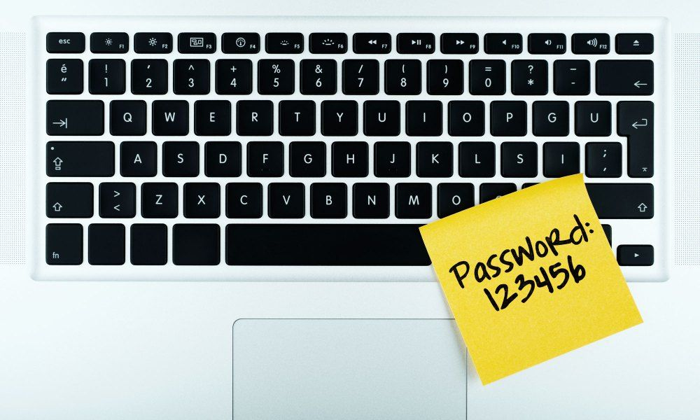 Peace, love and other passwords I have failed to remember | ideas.ted.com