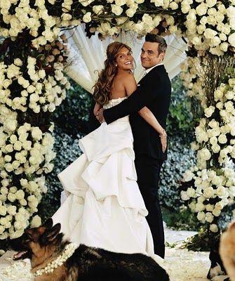 Robbie Williams Royale Hochzeiten Hochzeit Hochzeitssaison