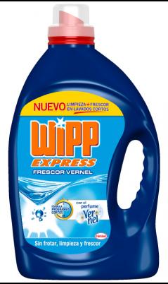 Nuevo Wipp Express Vernel  http://www.recetariosano.com/gastronom%C3%ADa/productos/wipp_express_frescor_vernel
