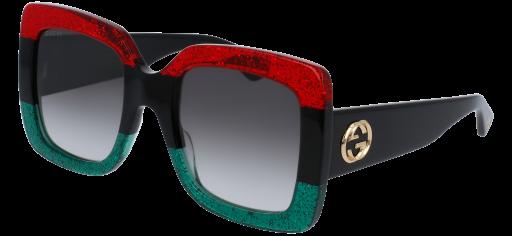 Gucci Sunglasses Gucci Eyewear, Ray Ban Outlet, Gucci Sunglasses, Oversized  Sunglasses, Ray 6ee083d70e5f