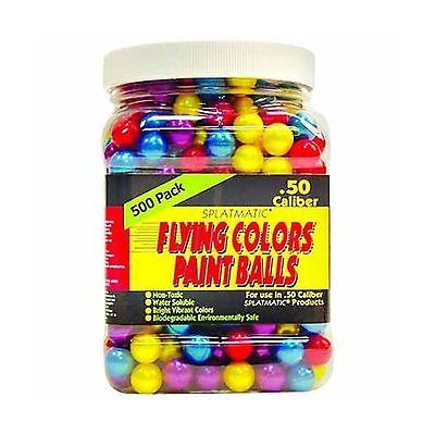 Paintballs 16049 Splatmatic 50 Caliber 500 Count Paintballs - ebay spreadsheet