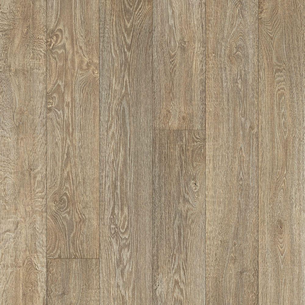 Black Forest Oak Combines The Rich Grain Of Oak With The Deep Yet Subtle Character Of Wirebru Mannington Laminate Flooring Oak Laminate Flooring Oak Laminate