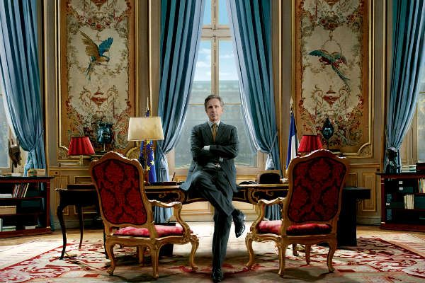 Crítica | O Palácio Francês