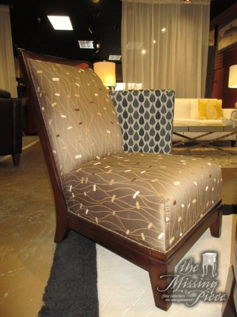 Terrific Rooms To Go Contemporary Style Armless Accent Chair In A Alphanode Cool Chair Designs And Ideas Alphanodeonline