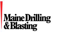 Maine Drilling & Blasting - Civil Engineering, Construction Management Technology