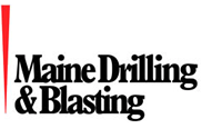 Maine Drilling & Blasting - Civil Engineering, Construction Management Technology