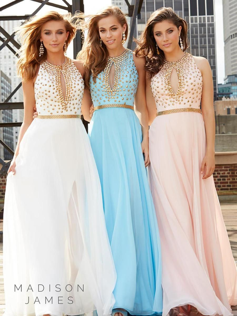 new arrival plus size puffy prom dresses 2015 chiffon floor length
