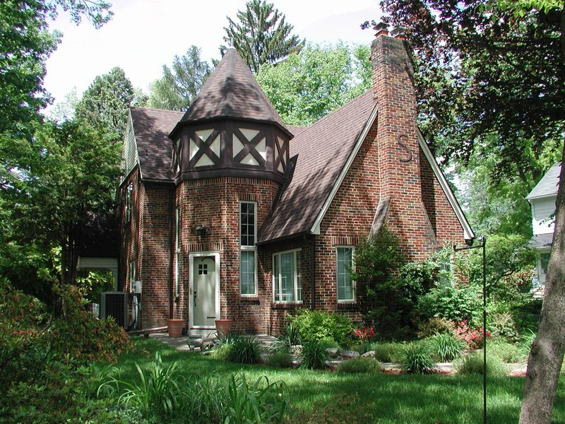 A Guide to Tudor Homes From storybook homes to grand