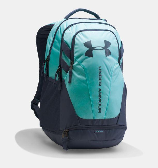 cebae72d2 Men's UA Hustle 3.0 Backpack | Gift Ideas | Under armour backpack ...