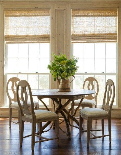 Pinтанечка Коновалова On Дизайн Интерьеровидеи Pinterest Captivating Dining Room Window Treatments Decorating Inspiration
