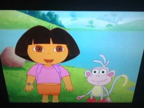 Pin By James Speaks On Boots And Dora Dora The Explorer Nick Jr