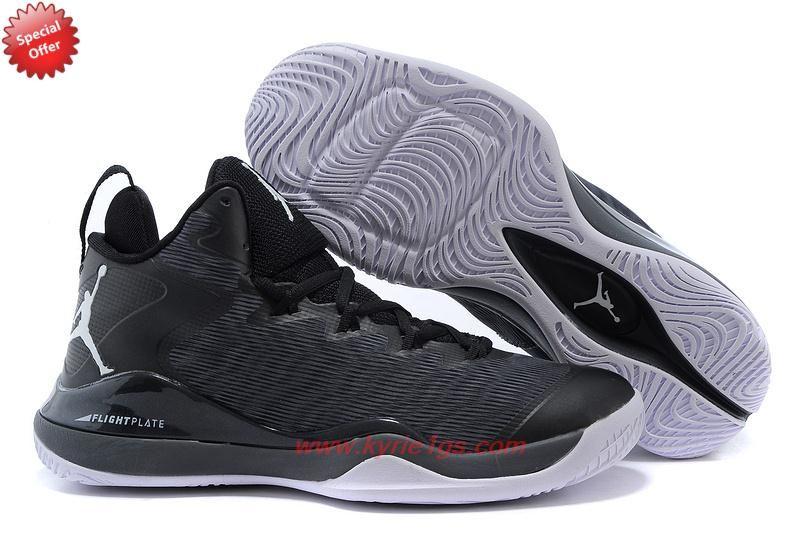 6c49f0e909f80 air jordan super fly white grey  discount shoes online black 717100 003  jordan super fly 3 mens vnt5kd