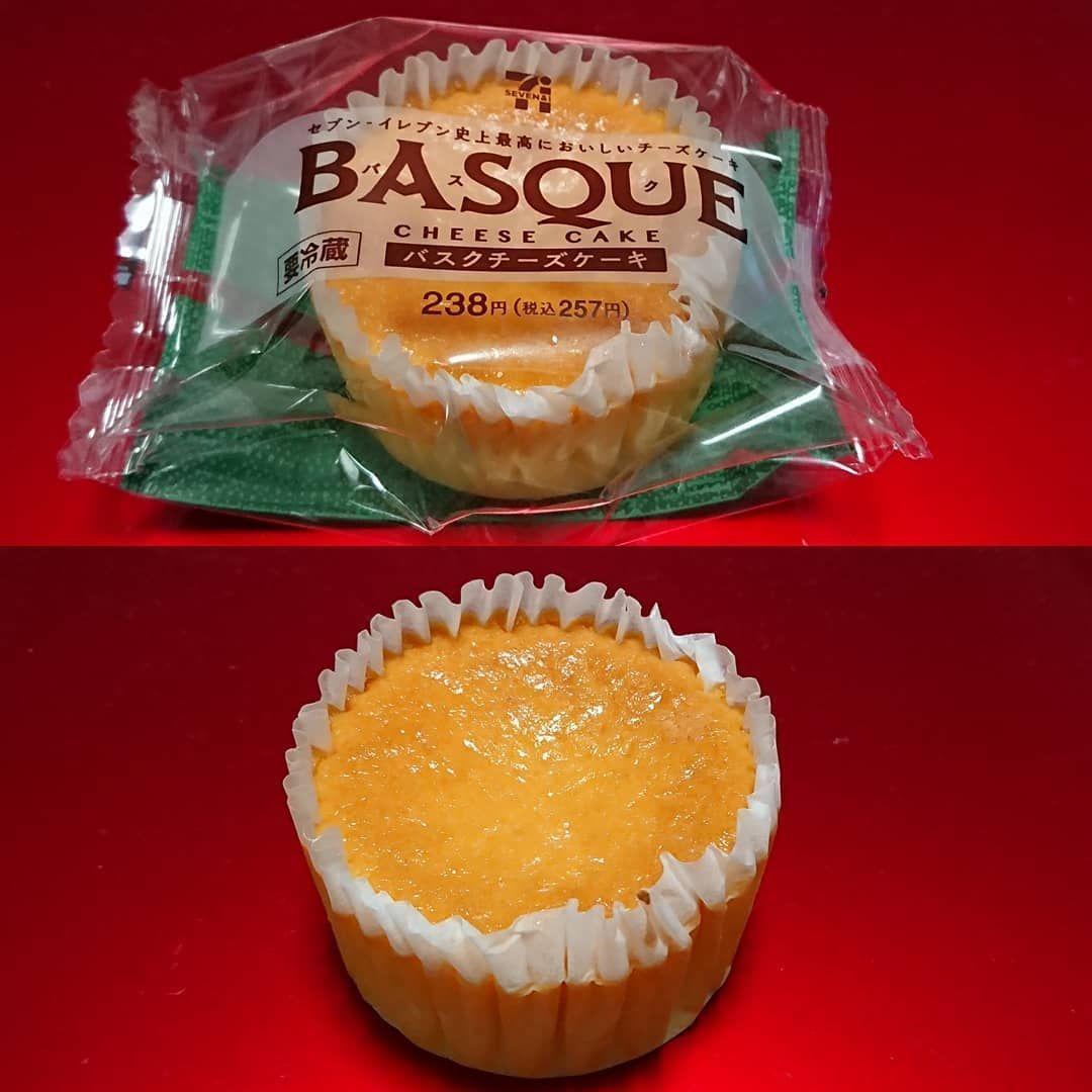 チーズ セブン バスク ケーキ