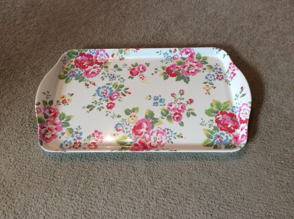 Cath Kidston Tableware Serving and Linen & Cath Kidston Kitchen Serving Tray New | Cath Kidston Camping ...