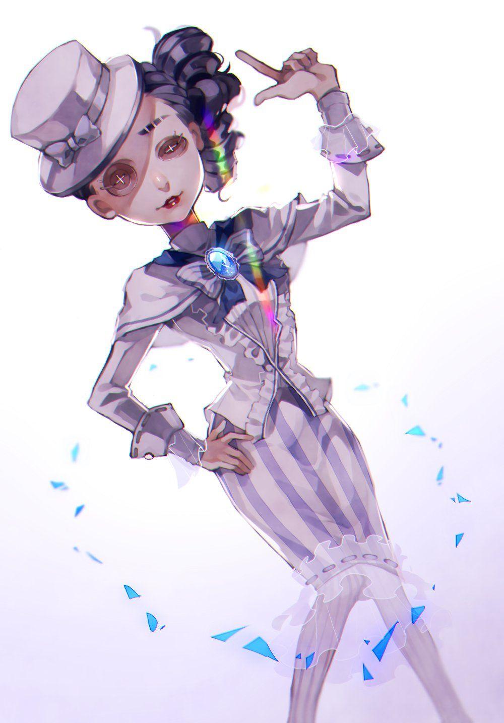 Artist まっちぐ in 2020 Identity art, Identity, Fan art