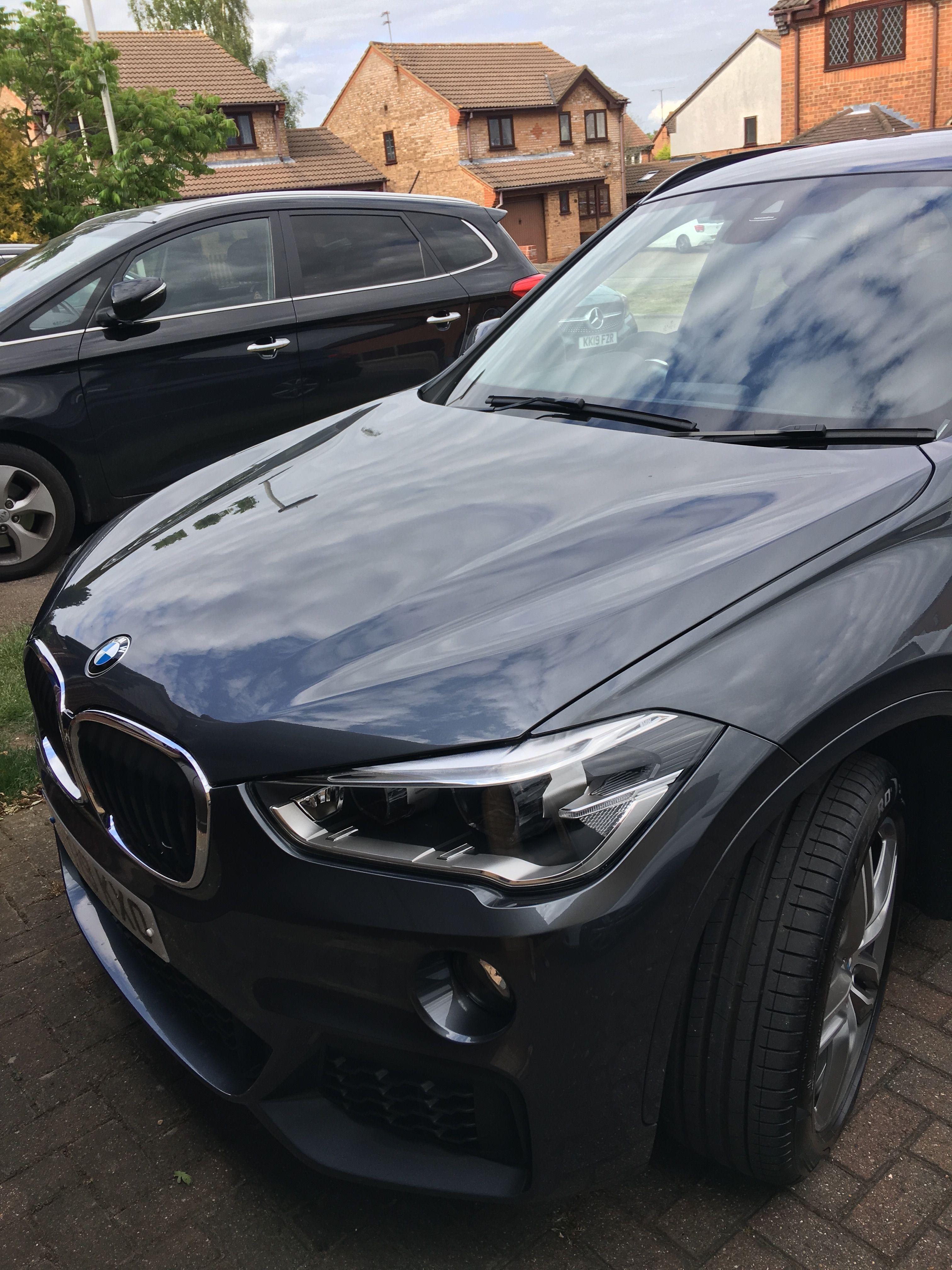 Bmw X1 Bmw Car Lease Car