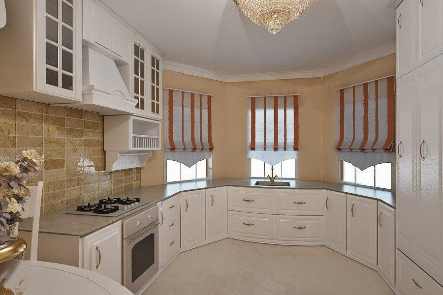 Design interior bucatarie stil clasic Idei utile pentru casă - nolte küchen katalog 2013