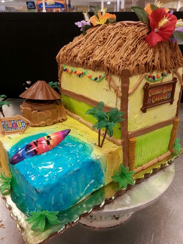 Coconut Cabana Cake Publix cakes Pinterest Coconut and Cake