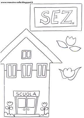 Per la porta dell 39 aula scuola pinterest aula for Addobbare la porta dell aula