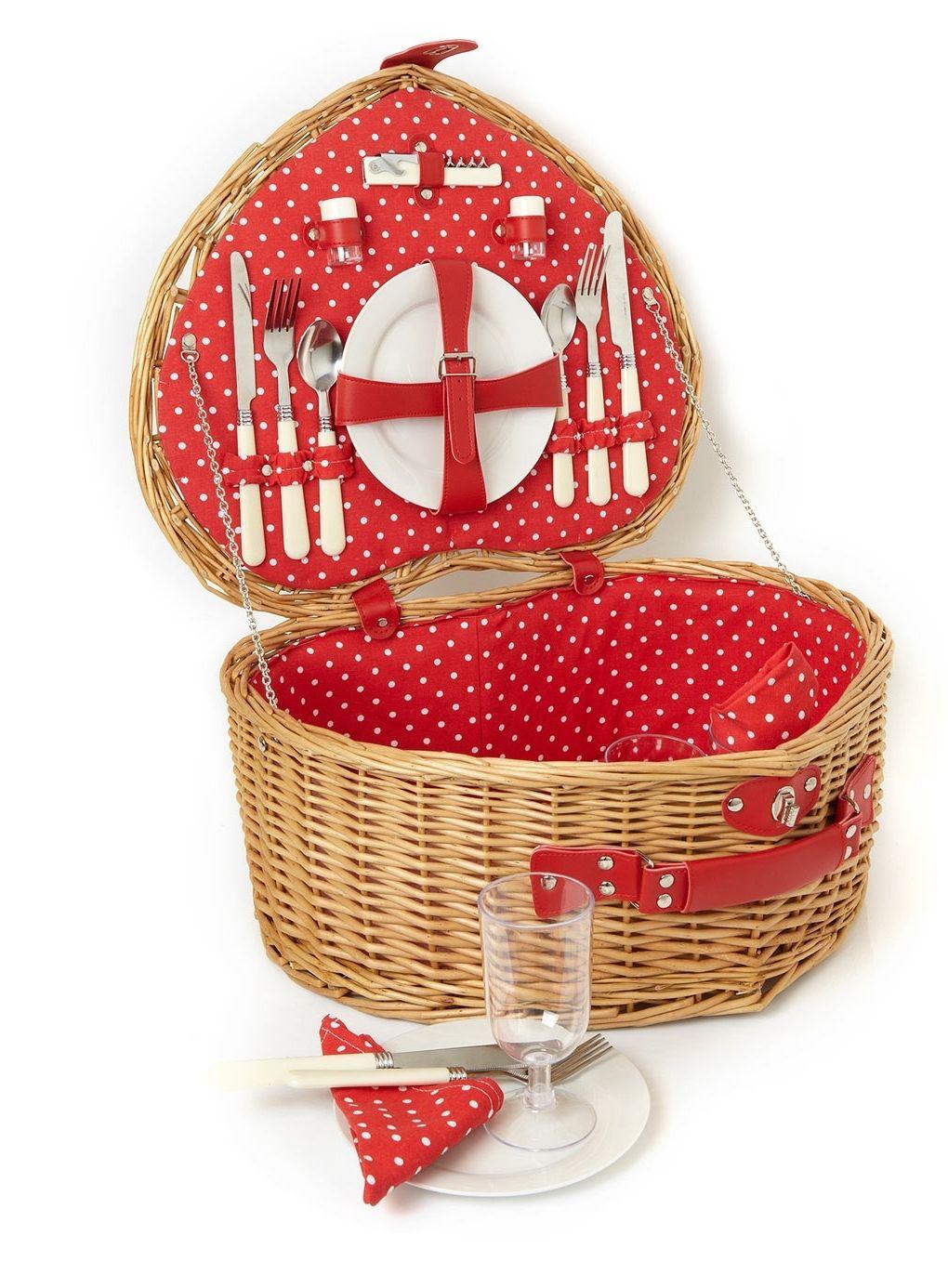 Picnic Hamper Baskets Bhs
