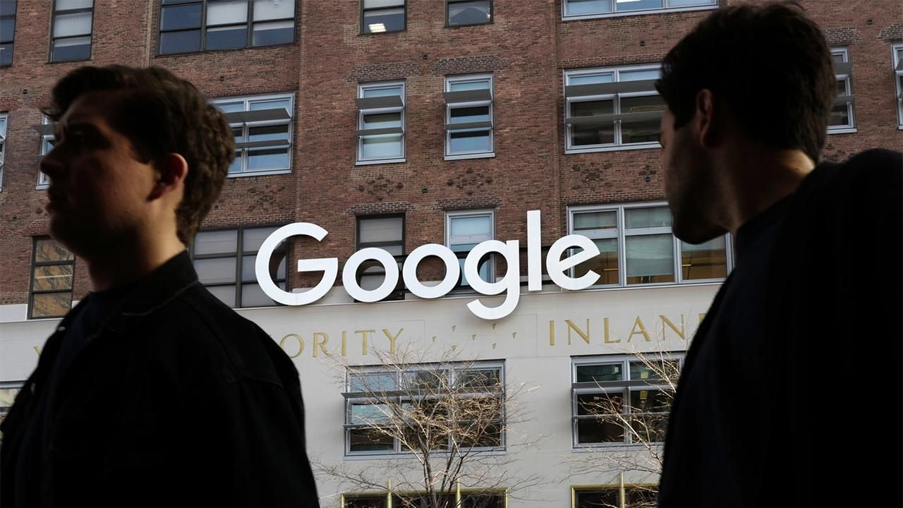 FOX NEWS Censored search? Google not backing away from