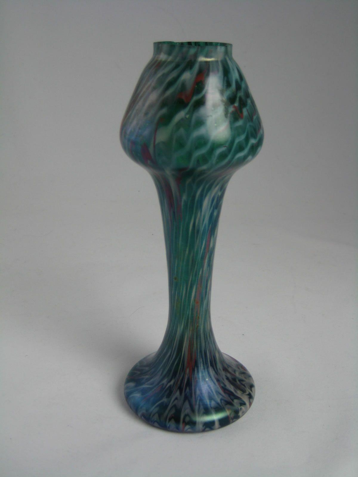 Decorative glass art rindskopf marbled vase art nouveau glass decorative glass art rindskopf marbled vase art nouveau glass decorative arts reviewsmspy