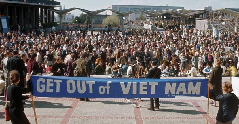 45 We Are Rat Ideas Beat Poet Beat Generation Vietnam Protests