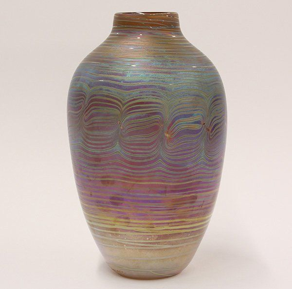 Craig Zweifel art gl vase | Craig Zweifel Art Gl | Pinterest ... on