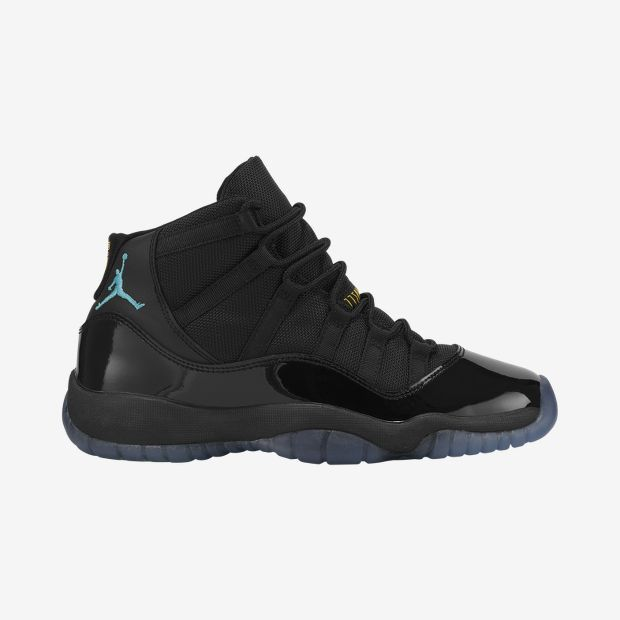 Couleurs variées f0ba4 b7753 Air Jordan 11 Retro Three-Quarter | Boutique Nike Store ...