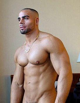 from Jaxton muscular latino naked gay