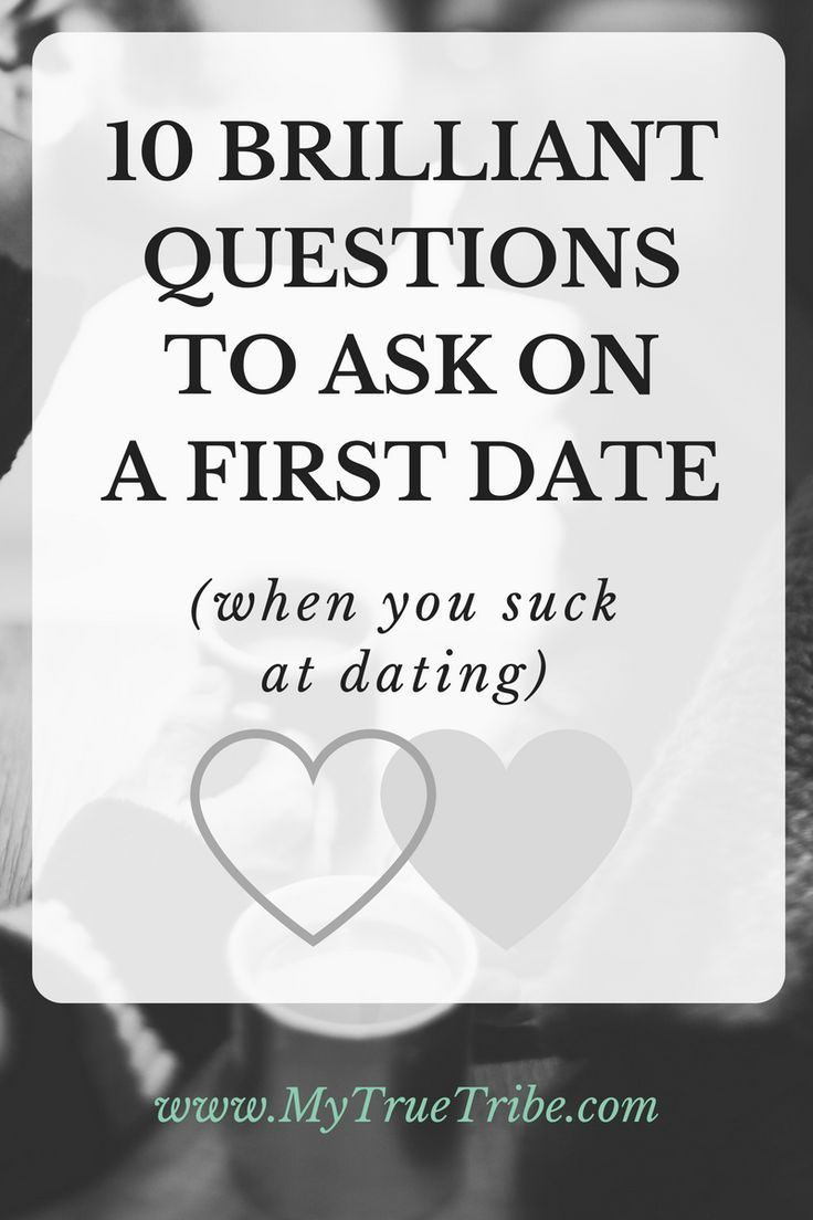 online dating not asking questions