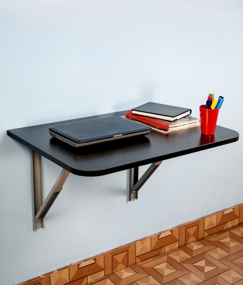 Superb Spaceone Foldable Desk Cum Study Table