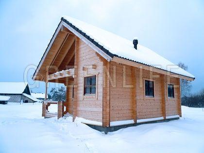 maison bois ecologique greenlife
