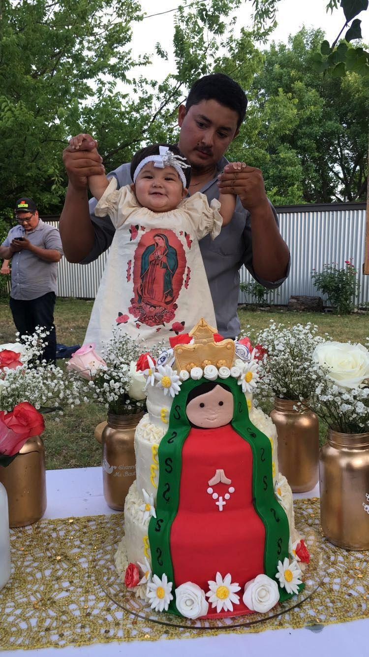 Virgencita Baptism Ayide S Crafting