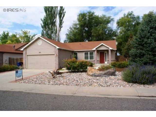 xeriscape | House landscape, Xeriscape, Landscaping ... on Front Range Outdoor Living id=52319
