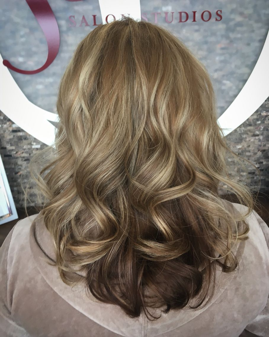 Dimensional color highlights lowlights fall hair color hair hair coloring dimensional color highlights pmusecretfo Image collections