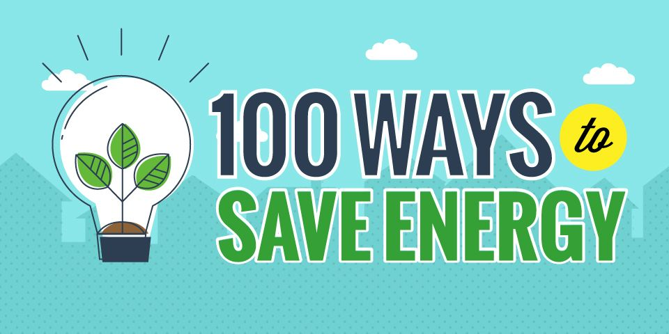 Homeowners know that saving energy is a sure way to save