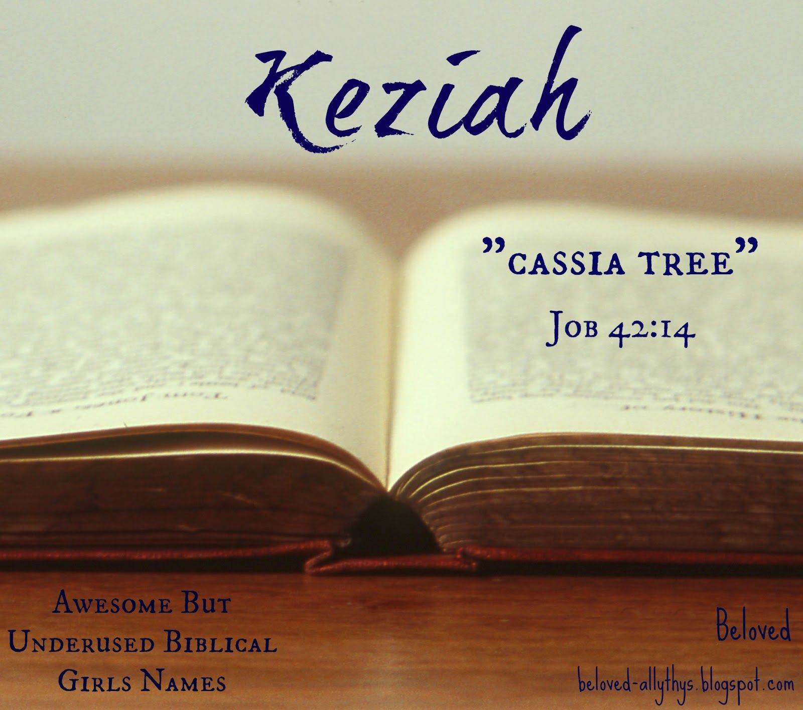 Keziah Has A Lot Of Potential Awesome But Underused -8348