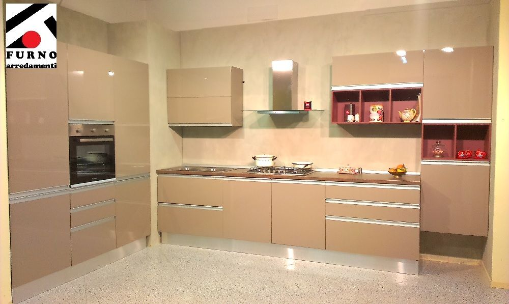 Outlet Cucine Design. Large Size Of Kitchen Veneta Cucine Outlet Rta ...