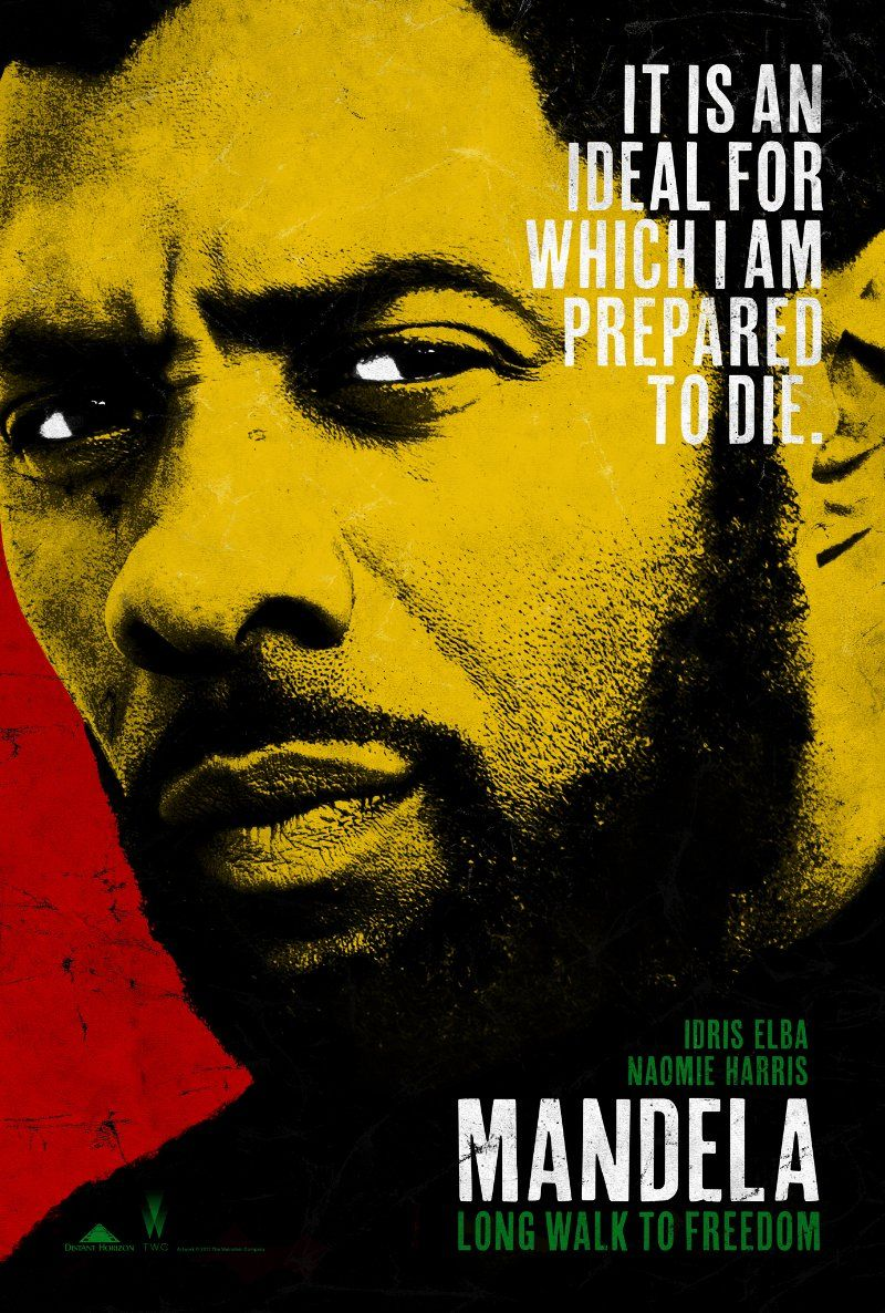Mandela Long Walk to Freedom (2013) Pictures, Photos