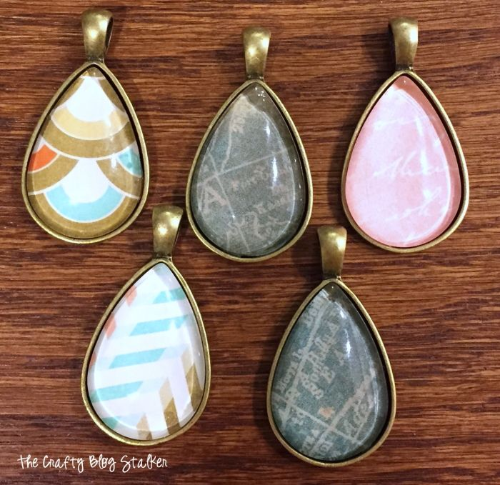 How to make a jewelry pendant necklace pendants and easy diy crafts how to make a jewelry pendant necklace aloadofball Image collections