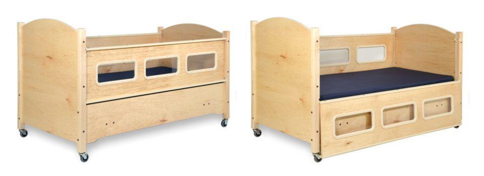 Sleepsafebasic Indexmaster1 Safety Bed Bed Toddler Bed