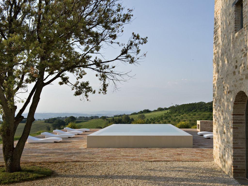 Casa Olivi Villa di lusso con servizi di d... HomeAway