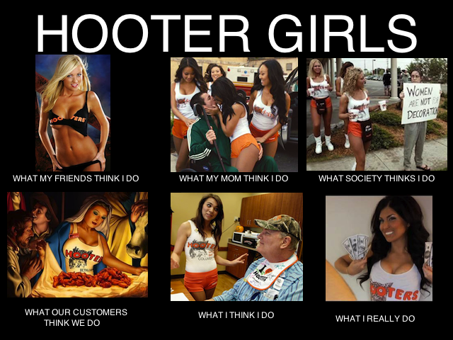 Funny No Sleep Meme : Hooters girl job meme.. in love with this @avory block.. no one will