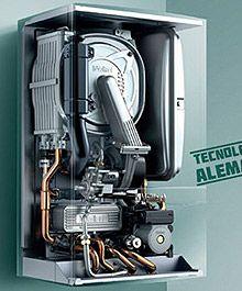 Instalaciones de calefacción de calderas de gas en Vitoria-Gasteiz