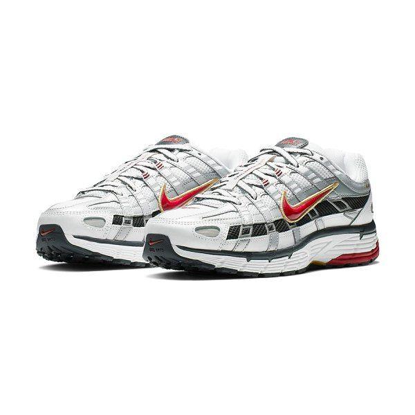 Nike P 6000 CNPT Women's Shoes Silver White Brand new